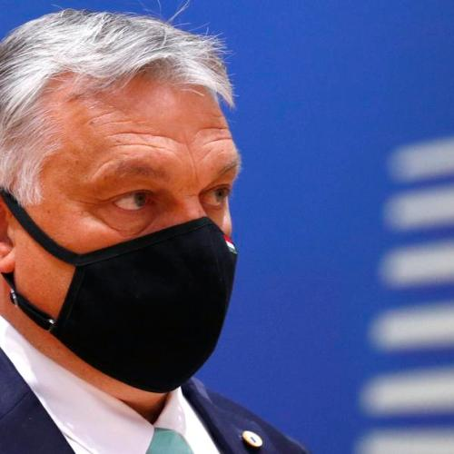 """Hungary's Orban: """"the Dutchman"""" is responsible for EU summit disarray"""