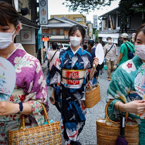 Tokyo confirms 239 new coronavirus cases on Sunday