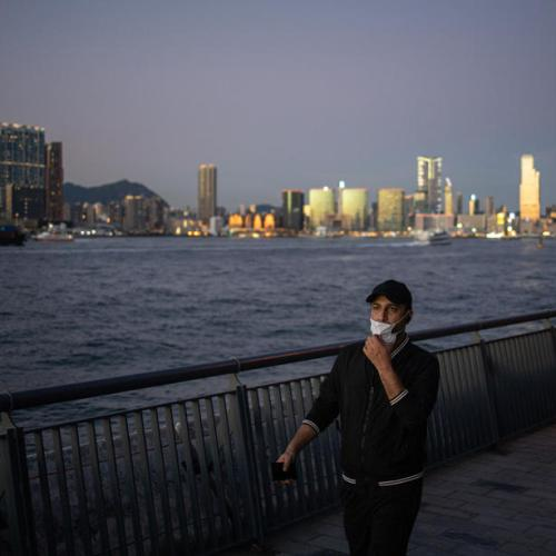 Hong Kong to ban all restaurant dining, mandate masks outdoors