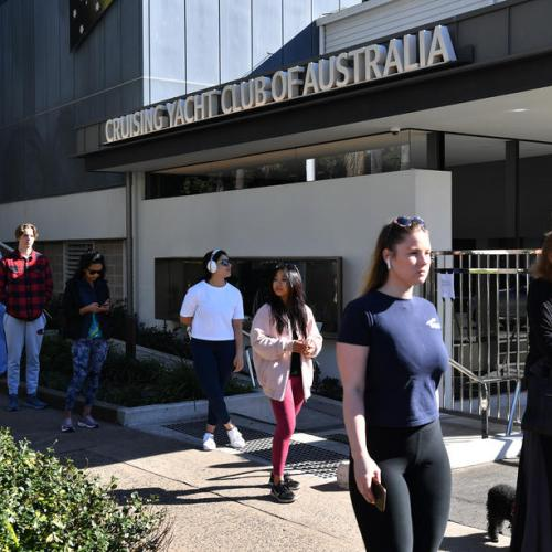 Australia's Victoria flags strict new steps to control surging COVID-19 cases