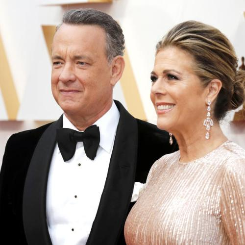 Tom Hanks on surviving coronavirus: 'I had crippling body aches, fatigue and couldn't concentrate'