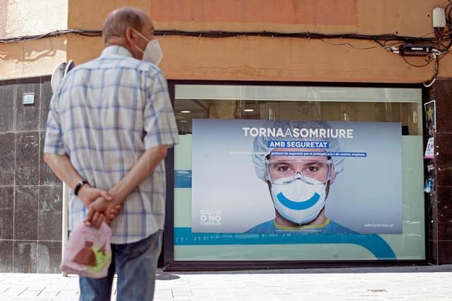 Europe needs 'serious acceleration' in fight against coronavirus: WHO