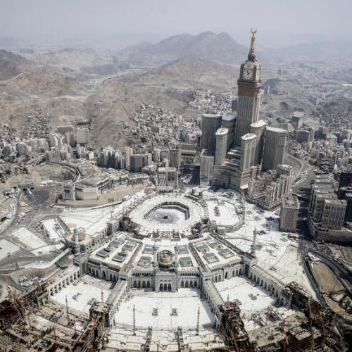 Saudi Arabia announces haj health measures for domestic pilgrims