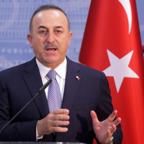 Turkey criticizes Germany for enforcing Libya arms embargo