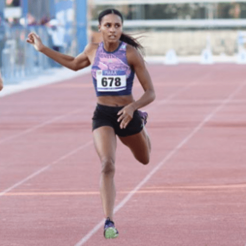 Athletics: Records tumble in MAAA National Championships