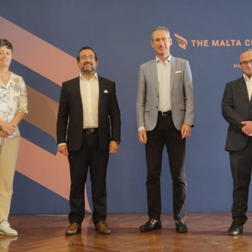 Malta Chamber announces CEO appointment