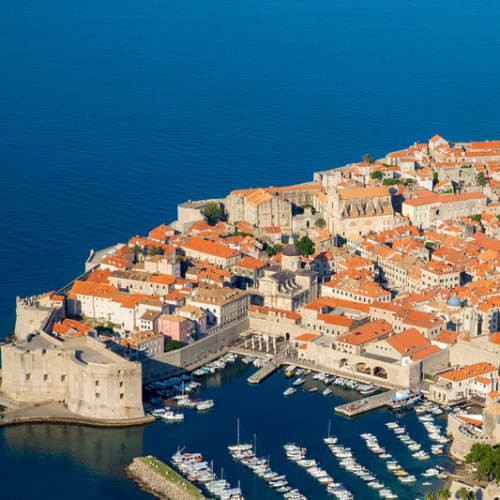 Germany adds parts of Croatia to list of coronavirus risk areas