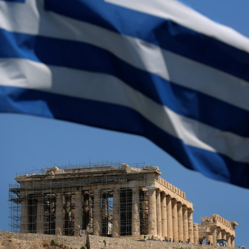 Greece submits bill on western territorial waters extension