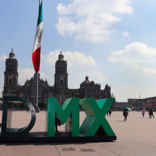 Mexico posts lowest weekly coronavirus death toll in 2 months