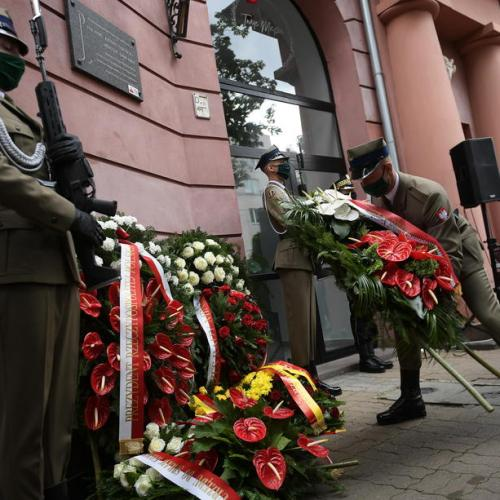 Poland commemorates the anniversary of the Warsaw Uprising