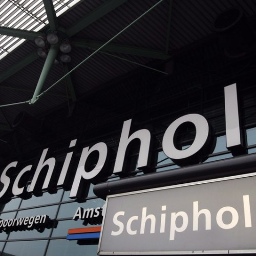 Dutch airport group Schiphol to cut several hundred jobs