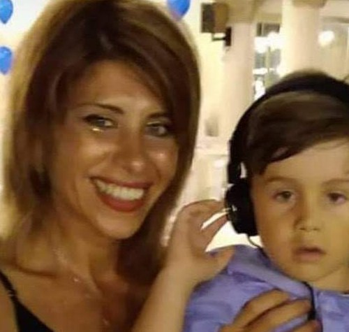 Search for missing 4-yr-old son of dead woman continues in Sicily