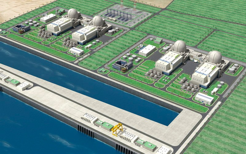 UAE connects first unit of Barakah nuclear plant to national grid