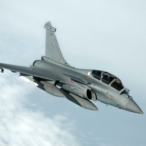 France sends two fighter jets, frigate to eastern Mediterranean, Greece in joint manoeuvres with France