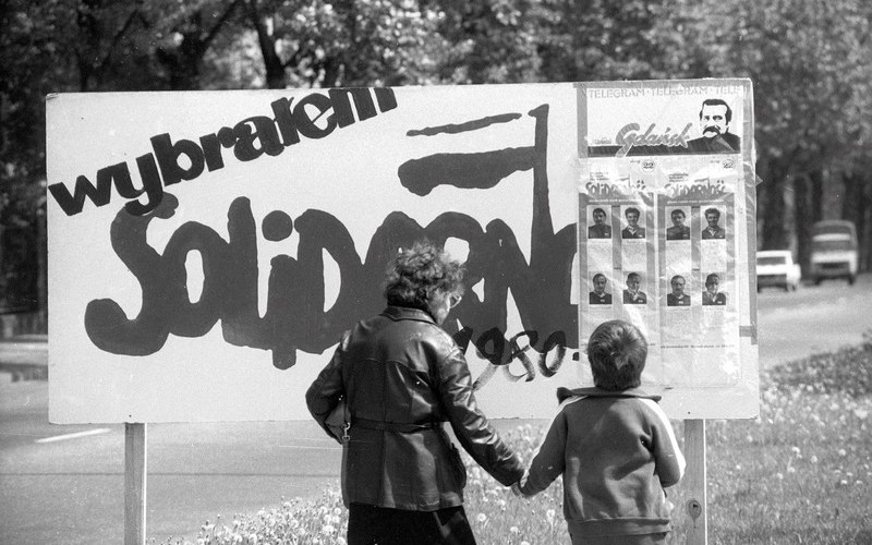 Towards the 40th anniversary of the Solidarity movement in Poland
