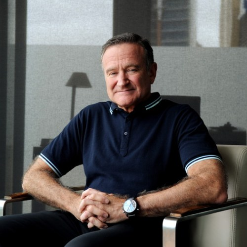 Robin Williams' hidden fight with neurological disorder featured in new documentary