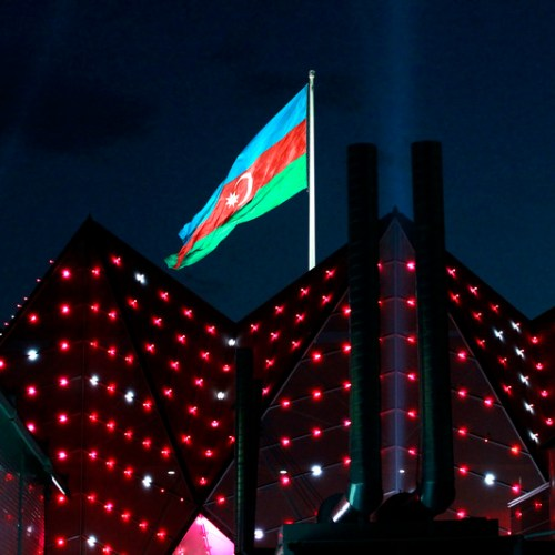 Azerbaijan lowers outlook, expects economy to shrink by 5% this year