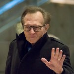 Larry King, American broadcasting icon, dies aged 87 – Updated