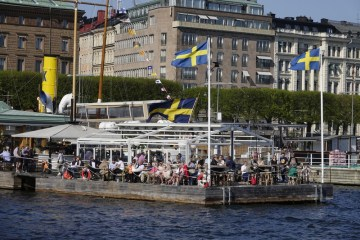 Swedish budget gives boost for welfare, climate, jobs