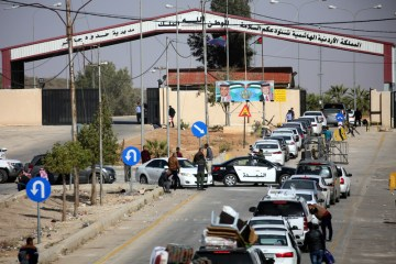 Jordan to close border with Syria after spike in COVID-19 cases
