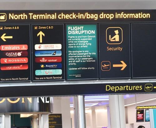 British Airways to scrap Gatwick short-haul operations