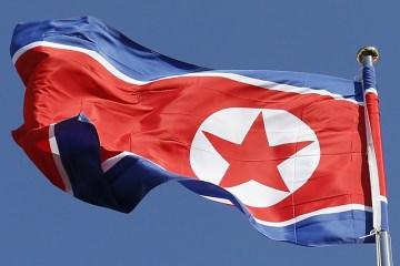 North Korea warns U.S. risks 'dangerous nuclear arms race' over Australia submarines