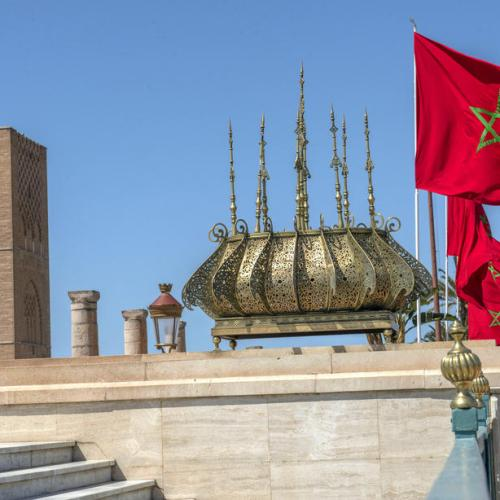 Morocco rejects normalizing ties with Israel