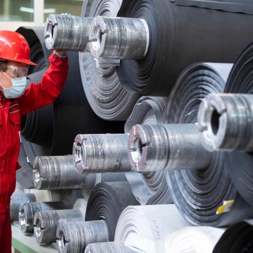 Italian manufacturing activity rebounds in July