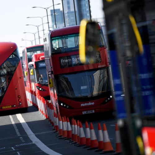 British treasury pushing for large tax rises to plug budgetary holes
