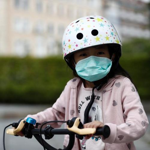 Spanish children over six to wear masks to school as cases rise