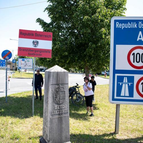 Austria warns against travel to Croatia