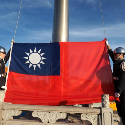 Taiwan warns of accidental conflict as regional tensions rise