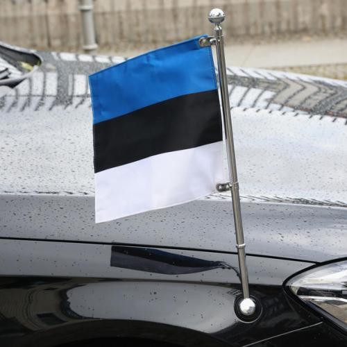 Estonia adds Iceland, Netherlands, Poland and San Marino to self-quarantine list
