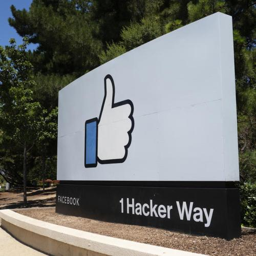 Facebook to pay 104 million euros in back taxes in France