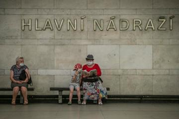 Coronavirus 'R' number rises above 1 in Czech Republic