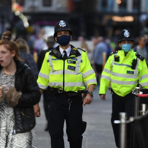 Britain raises terrorism threat to 'severe'
