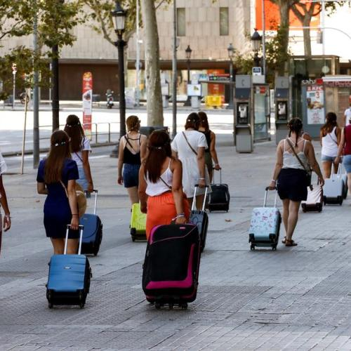 Hostels in Europe see modest recovery in bookings – Hostelworld