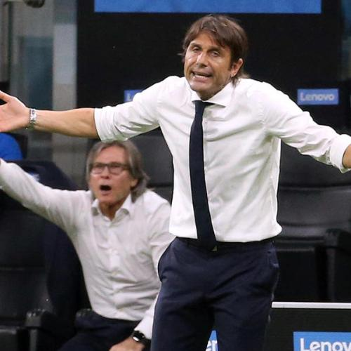 Will Conte and Inter part ways?