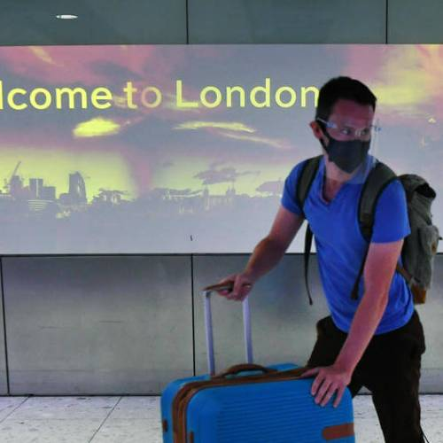 'Last chance' – Airlines demand UK quarantine alternative by end September