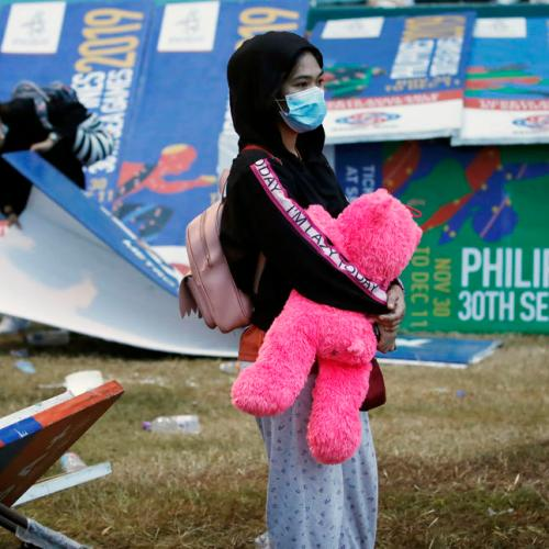Philippines to reimpose stricter coronavirus lockdown measures