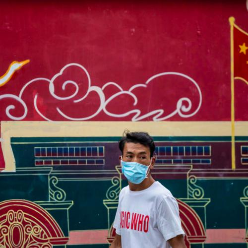 China grants country's first COVID-19 vaccine patent to CanSino