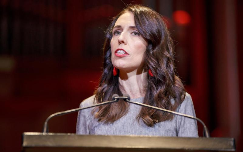 New Zealand's Ardern promises new counter-terrorism laws by end of month