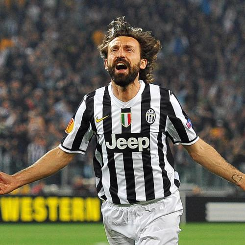 Andrea Pirlo appointed new Juventus manager