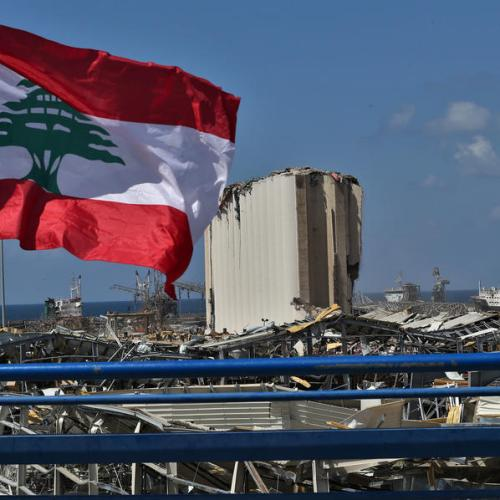 Over 71% of Lebanon's population risks losing access to safe water – UNICEF