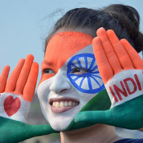 Photo Story: Independence Day celebrations in India