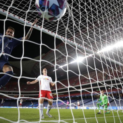 Paris St Germain reach first ever Champions League final