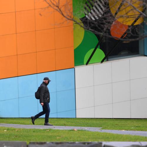 New Zealand extends Auckland coronavirus lockdown, Australia case numbers slow
