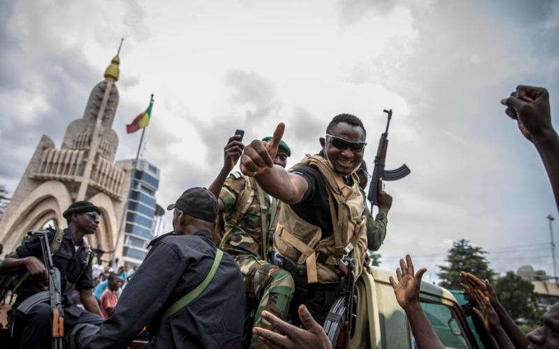 UN joins global condemnation of military takeover in Mali