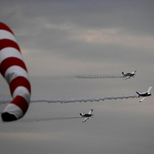 Photo Story: The Limbazi Airshow 2020 in Latvia
