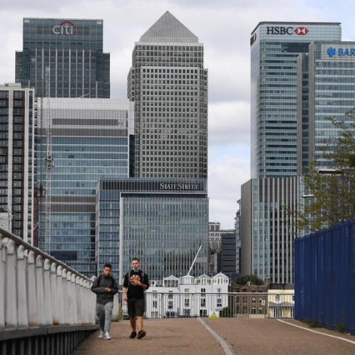 Brexit drives up wages in the UK by ending free movement